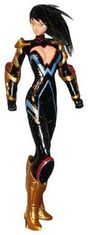 Image of DC Comics Ame Comi Donna Troy PVC Figure