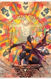 Batgirl # 21 cover