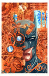 gates of gotham variant cover 1