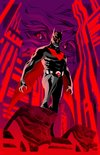 Batman Beyond cover 1