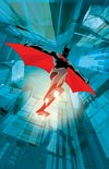Batman Beyond cover 2