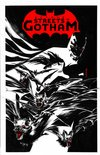 Batman Streets of Gotham cover 12