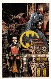 Batman Streets of Gotham cover 9