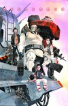 Descender Cover 5